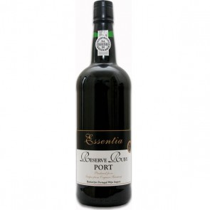 Essentia ORGANIC Reserve Ruby Port  - BIOLOGISCHE PORT